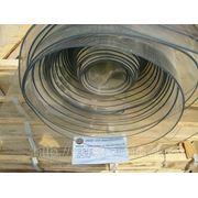 Пластикат ПВХ т. 2-4мм прозрачный фото