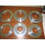 Пресс-формы хромированные на резиновое кольцо фото