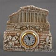 Часы Акрополь 11 см фото