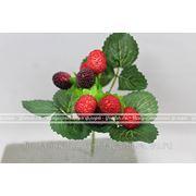 Ветка ягод сахарная (9 ягод) фото