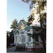 Фасадный декор фото