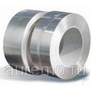 Нихромовая лента Х20Н80 0,2мм фото