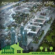 Градостроительные архитектурные макеты фото