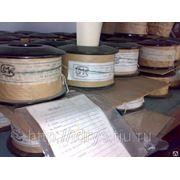 Проволока нихромовая Х15Н60 d 0,2мм фото