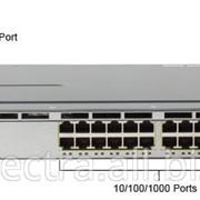 Коммутатор Cisco Catalyst 3750X 24 Port Data IPB (WS-C3750X-24T-S) фото