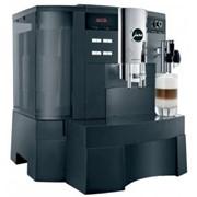 Бытовая автоматическая кофемашина Jura Impressa XS90 фото