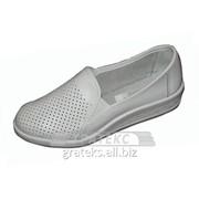 Туфли женские (натуральная кожа) мод. 55-01 цв. в асс. фото