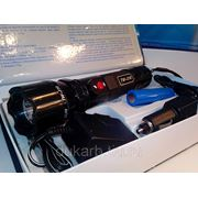 Электрошокер TW-318 фото