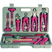 Набор инструментов НИЗ диэлектрический 1000 В, №5, 13 предметов фото