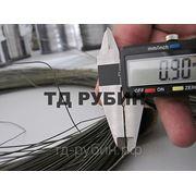 Нихромовая проволока Х20Н80 ф 0.9 мм от 1 метра фото