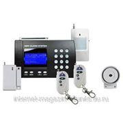 """GSM сигнализация """"EuroSecurity-5T"""" фото"""