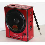 Громкоговоритель на пояс 7 Вт (USB и SD вход) фото