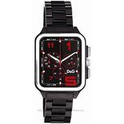 Часы Dolce&Gabbana GERONIMO DW0186 фото