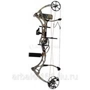 Лук блочный Bear Archery Domain RH Realtree RTH фото