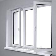 Изготовление и установка металлопластиковых и алюминиевых окон