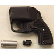 Пистолет травматический Оса ПБ-4 фото