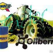 Тракторное масло UTTO SUNOCO KRATOS HYTRAX 205L John Deere Case New Holland фото