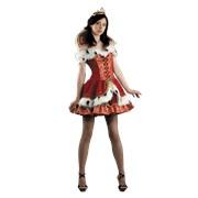 Карнавальный костюм Королева фото