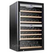 Винный шкаф La Sommeliere ECS70.2Z фото