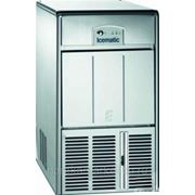 Льдогенератор ICEMATIC E35 W фото
