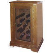 Винный шкаф OAK W74C фото