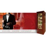 МАДЕРА – Холодильный шкаф для вина фото