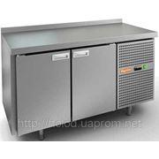 Холодильный стол 1500 (700) фото