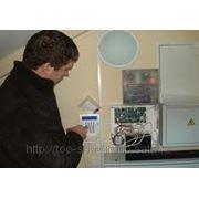 Проектирование систем охранной сигнализации фото