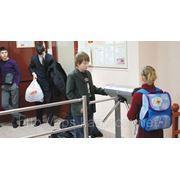 Система безопасности PERCo-S-20 «Школа» фото