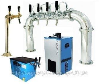 Автомат для очистки питьевой воды в России