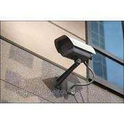 Установка и техническое обслуживание охранных систем и видеонаблюдения. фото