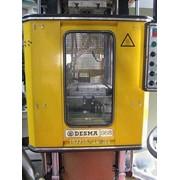 Машина для литья каучука под давлением Klöckner-Ferromatik Desma фото