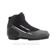 Ботинки беговые Fischer Xc Pro Silver - S04212 фото