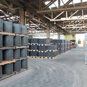 Каменное литье - трубы, отводы и тройники