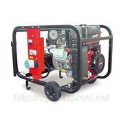 Поставка бензиновых генераторов фото