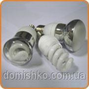 Лампа энергосберегающая SHELTER фото