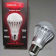 Светодиодные лампы maxus led фото