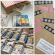 Подарки для гостей (детский день рождения) фото