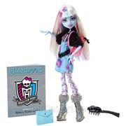 Кукла Монстер хай Эбби Фото дня (Monster High Picture Day Abbey Bominable)