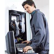 Ремонт, гарантийное и сервисное обслуживание настенных и напольных газовых котлов фото