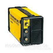 Аппарат инверторного типа для сваривания DECA MMA STARMICRO 150 (STARMICRO 180; STARMICRO 205) фото