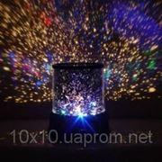 Проектор звездного неба Star Master фото