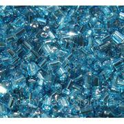 Рубка голубая с переливом (100 г) фото