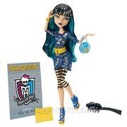 Кукла Монстер хай Клео де Нил Фото дня ( Monster High Picture Day Cleo De Nile) фото