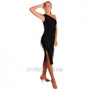 Платье латина Talisman ПЛ-251 фото