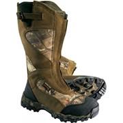 "Ботинки для охоты Cabela's 15"" 800-Gram Pinnacle™ Zippered Hunting Boots with GORE-TEX® Scent-Lok фото"