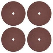 Круг Зубр абразивный-электрокорунд отрезной, d 24x2,0х0,40мм, 10шт Код: 35925 фото