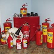 Пожаро-охранное оборудование фото
