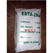 Трилон Б (Динатриевая соль) ЕДТА-2 Na 25 кг фото