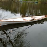 лодки деревянные сибирские